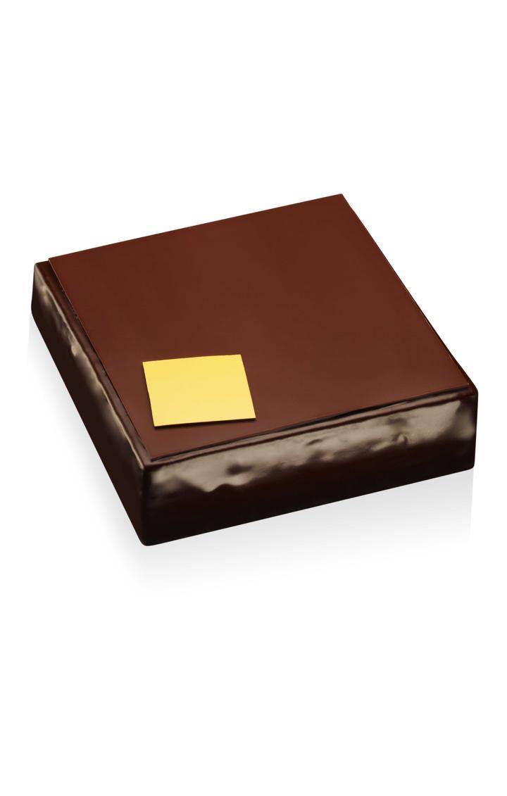 Entremet Carrément Chocolat